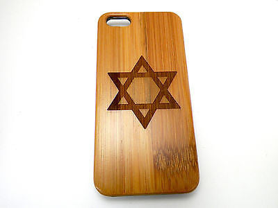 Star of David Case