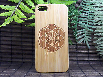 Seed of Life Case