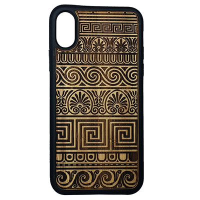 Greek Pattern Case