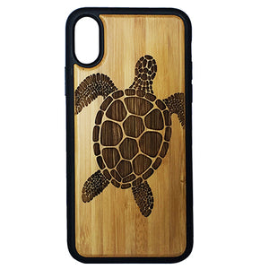 iphone xs turtle case