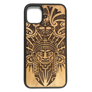 Aztec Pattern Case