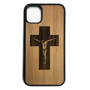 Crucific Cross Case