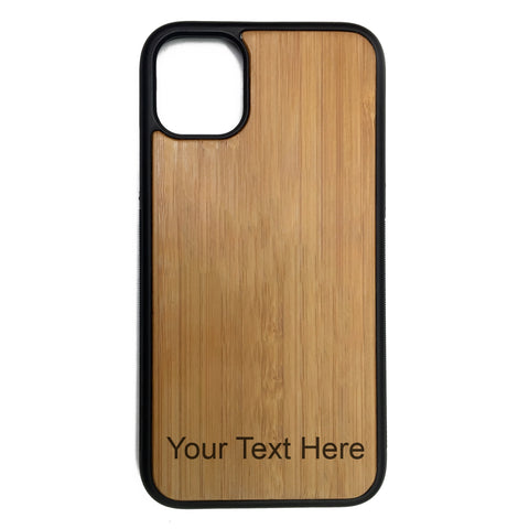 Custom Text Case