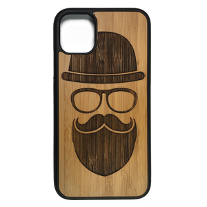 Hipster Case