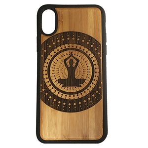 Yoga Mountain Pose Case