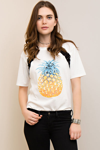 Party Like a Pineapple - Ava Rae Boutique