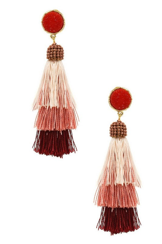 Ava Earring - Ava Rae Boutique