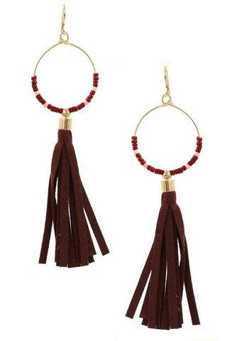 Darla Earring - Ava Rae Boutique