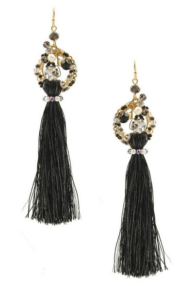Lila Earring - Ava Rae Boutique