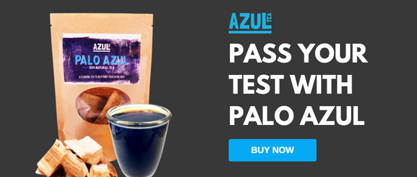 buy palo azul