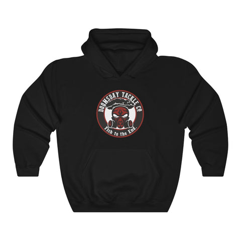 Doomsday Classic Heavy Blend™ Hooded Sweatshirt