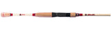 The 47, 7' Medium Light, Moderate Fast Action Spinning Rod