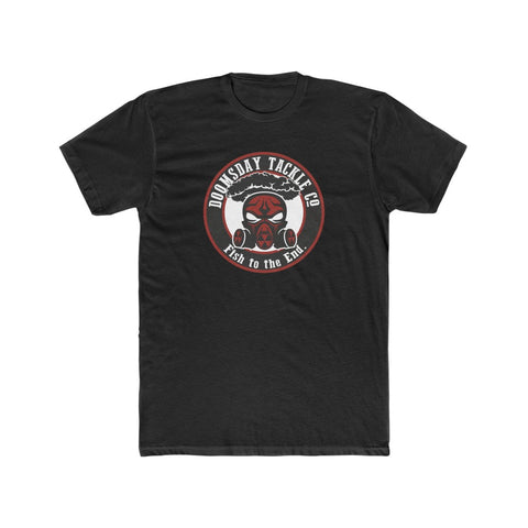 Doomsday Classic Men's Cotton Crew Tee