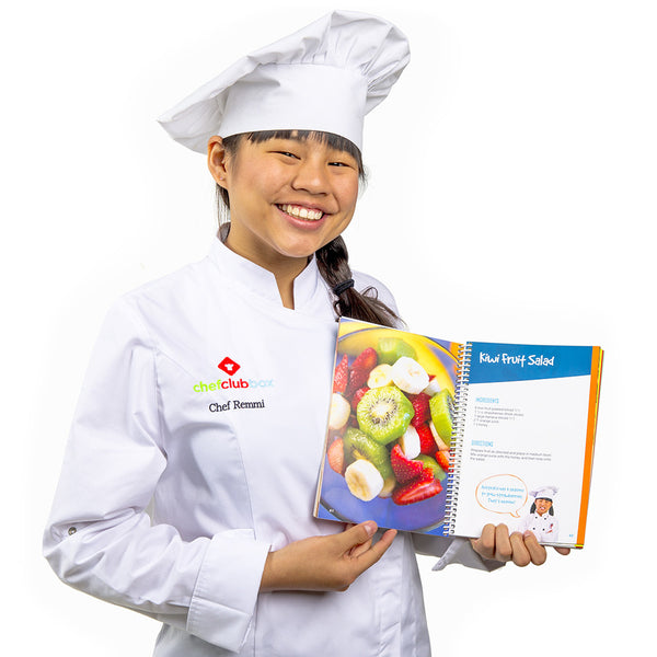 Global Cooking for Kids