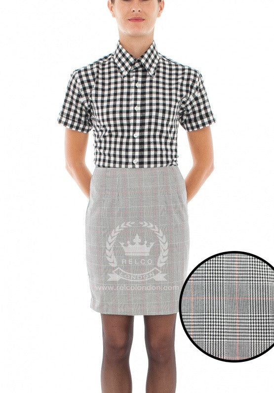 Relco Prince of Wales Skirt