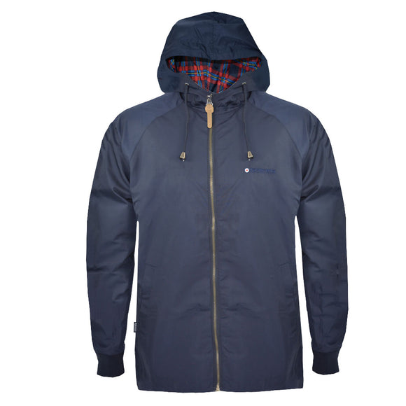 SALE! Lambretta Terrace Jacket - navy