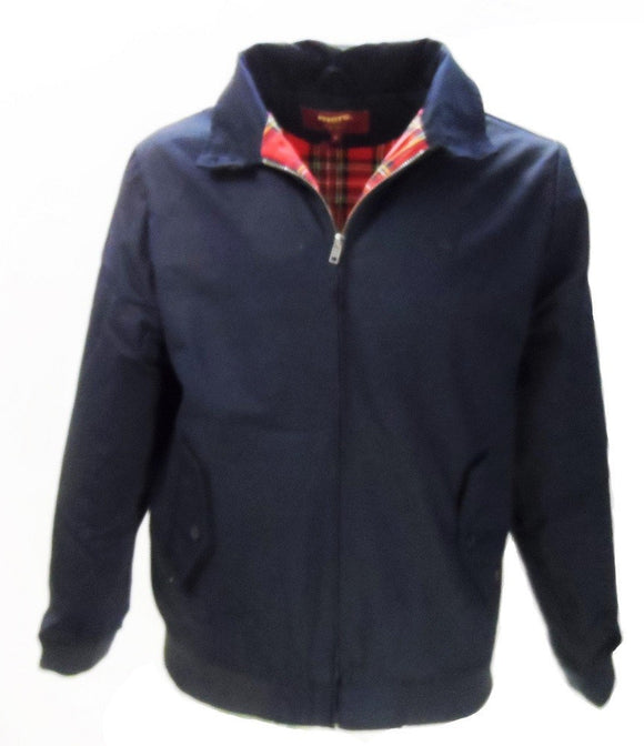 SALE! Relco Navy Harrington