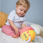 Baby Einstein Cal Chime Ball