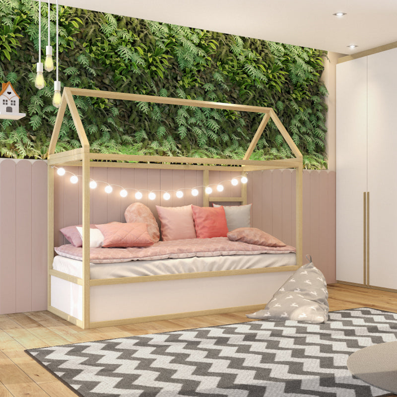 Cama Fun con Casita