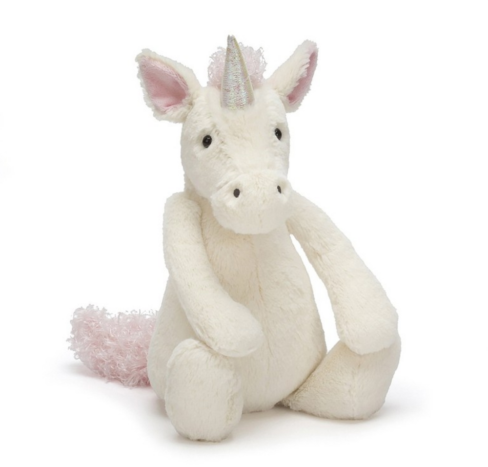 Bashful Unicorn (31 cm)