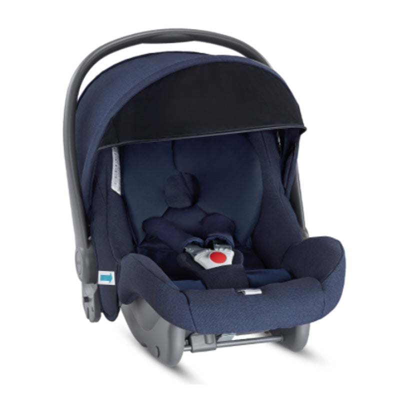 Car Seat de Trilogy