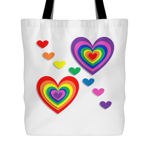 Polyester Poplin Fabric Tote Bags @ I Sell Goods