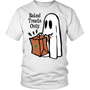 Unisex Baked Treats Only Halloween Shirt