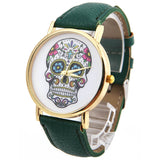 Ladies Fashion Skull Watch - Watches - I Sell Goods - 5