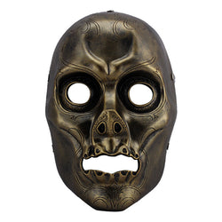 Resin Death Eater Halloween Mask