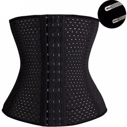 Womens Sport Waist Trainer - Body Shaper - Corset