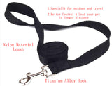 Nylon Dog Leash (1.5M 1.8M 3M 4.5M 6M 10M)