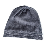 Mens Fall/Winter Rock Logo Beanie