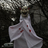 Halloween Scary Ghoulish Decoration Props