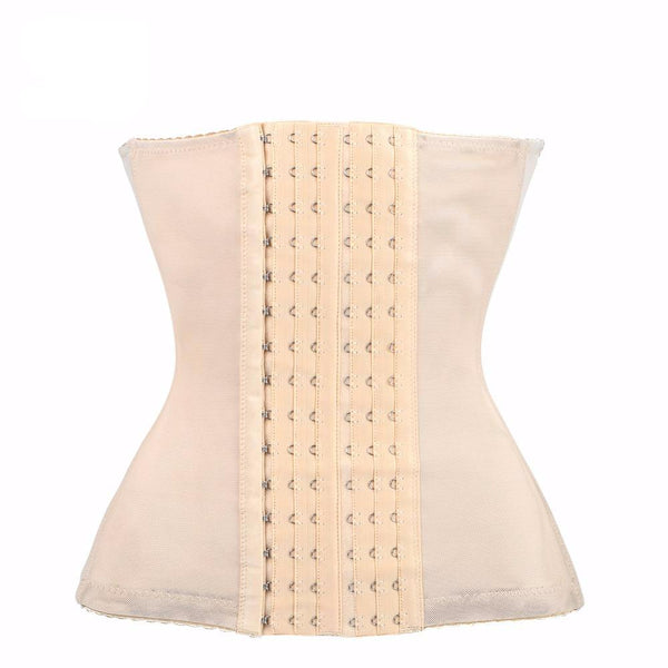 Waist Slimming Body Shaper Corset (S - 6XL)