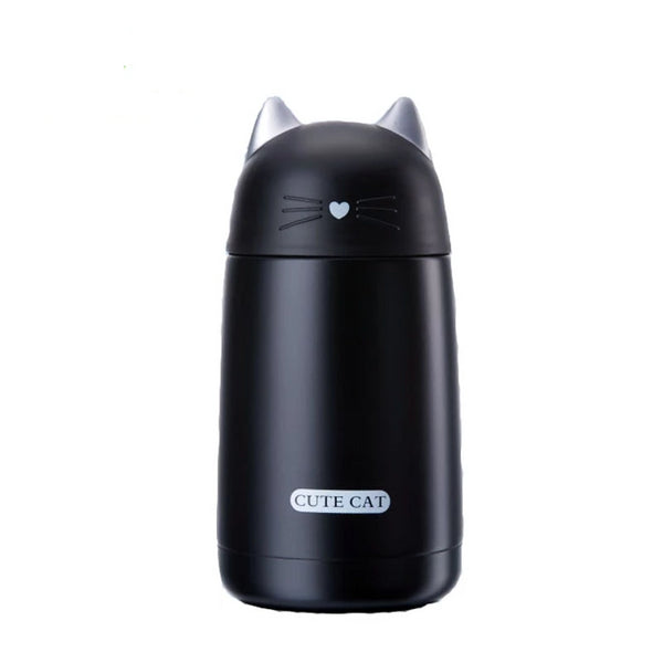 350ML Mini Stainless Steel Thermal Vacuum Flask