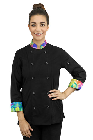 Filipina para Chef Colors - Dama