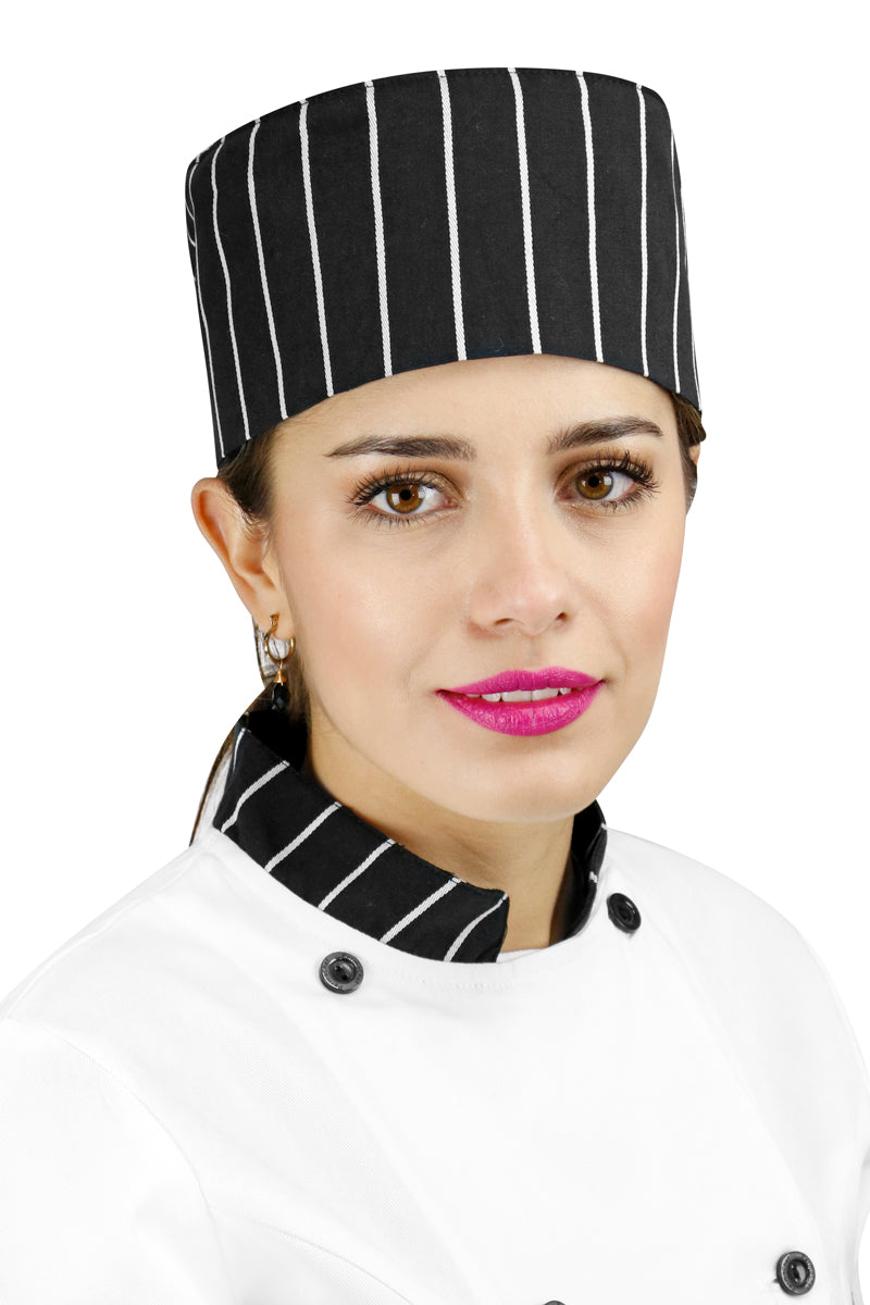 Gorro de Chef C55 Estampado