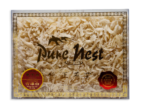 PureNest White (Super Eco)