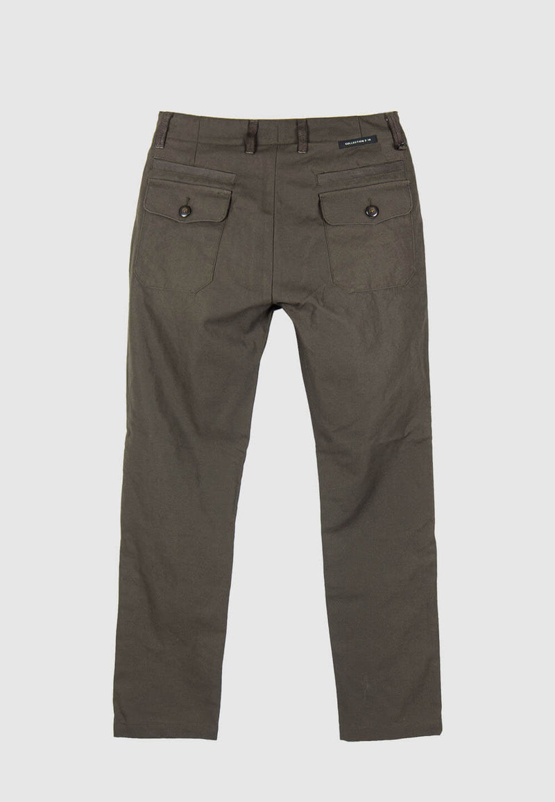 Military Spec  Pant in Olive