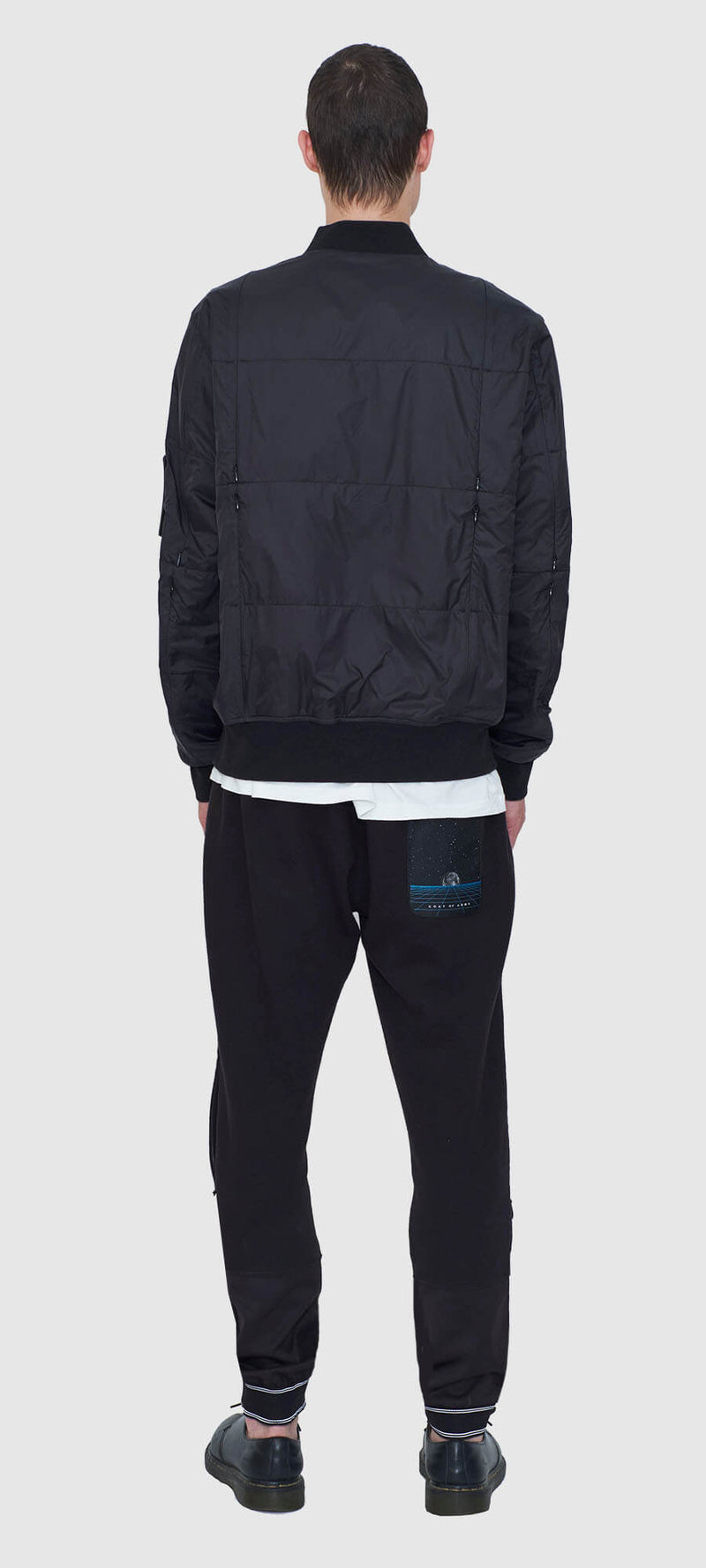 Sections Jacket