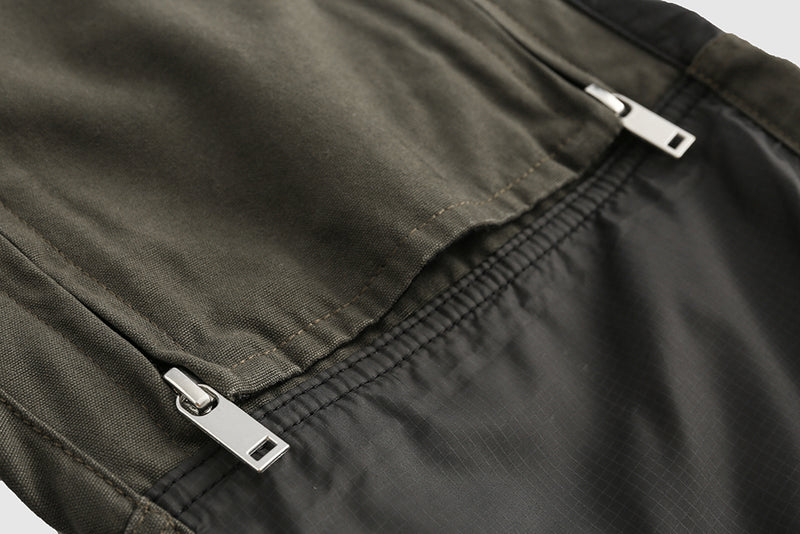 Tech Flight Pant - Olive