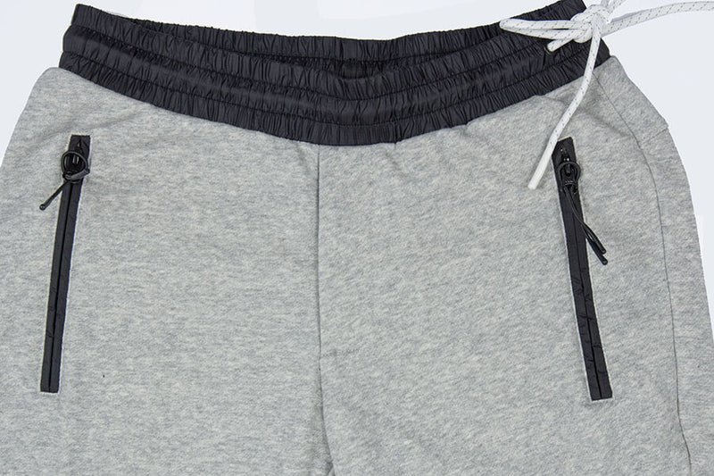 Technical Sweat Pant in Heather Grey