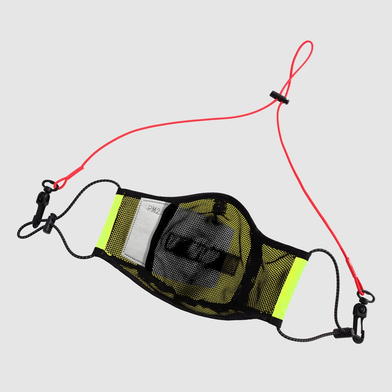 3M Reflective Face Mask High Visibility Facemask PM2.5 Filter