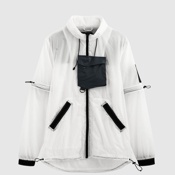 Light Weight Tech Jacket