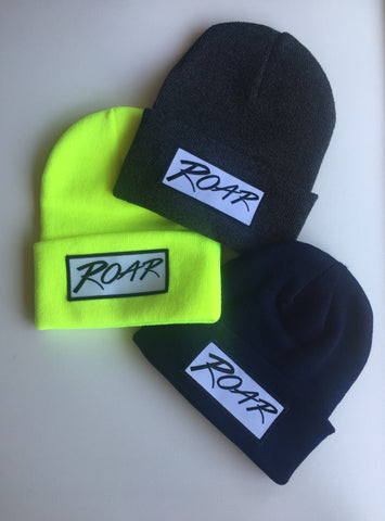 ROAR toque