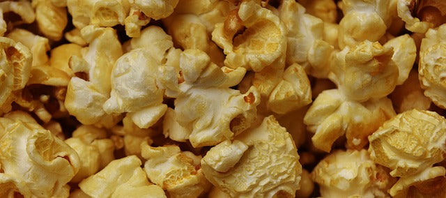 What is Popcorn Lung? Should you be Concerned?