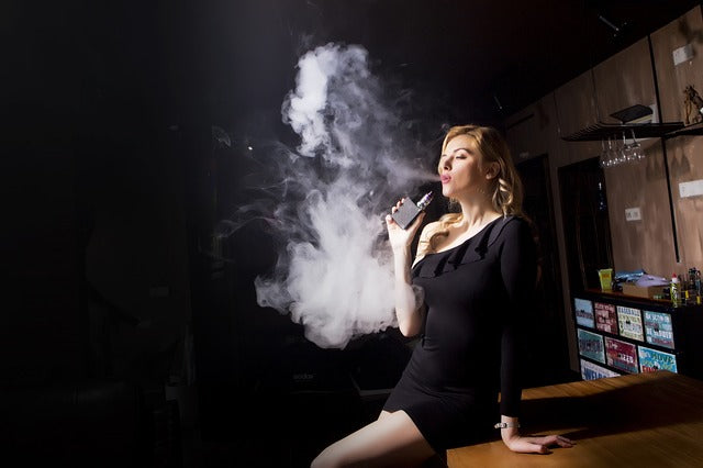 Should Vaping Be Allowed Indoors?
