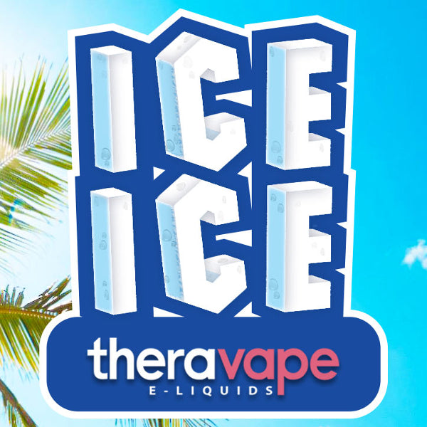 Ice Ice eJuice Canada | Theravape