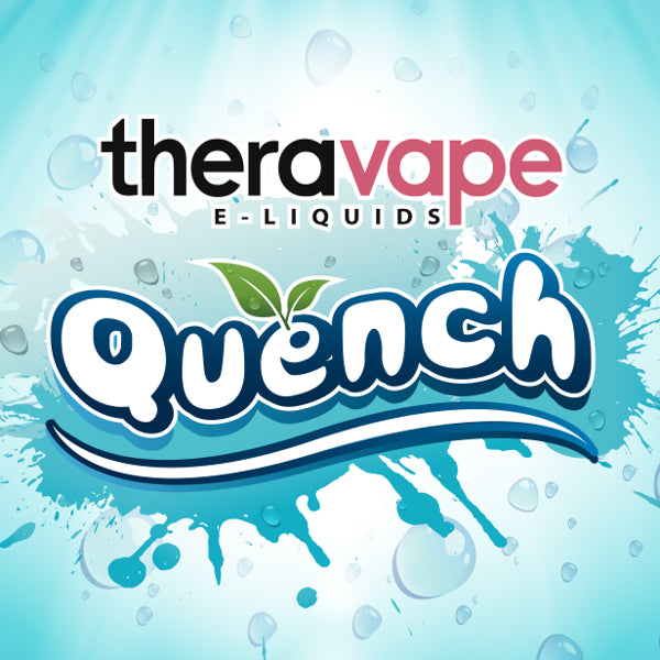 Quench eJuice | Theravape
