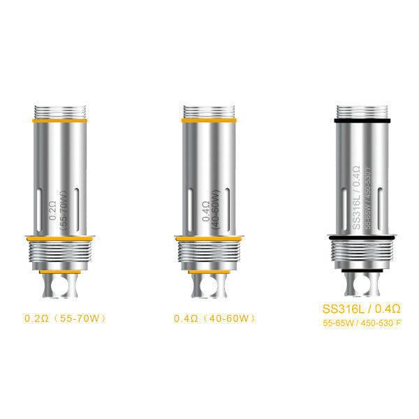 Aspire Cleito Replacement Coils Canada